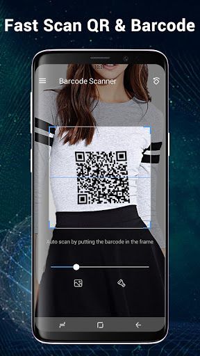 Download QR Code Scan & Barcode Scanner for Lenovo K8 Note