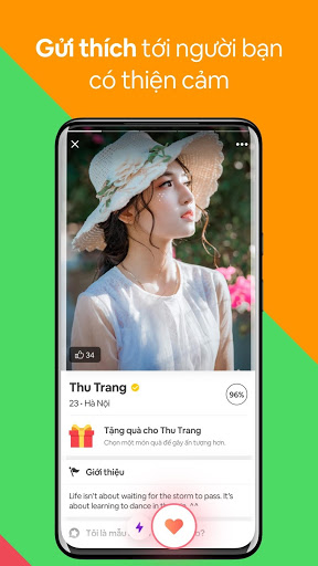 YmeetMe: Chat dating, make friends to find love