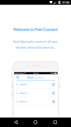 Feel Connect
