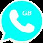 icon GB Wasahp latest Version 2021
