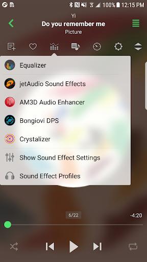 jetAudio HD Music Player