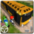 icon Offroad School Bus Driver 3D 1.10