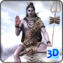 icon 3D Mahadev Shiva Live Wallpaper