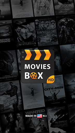 MovieHD Box - Watch Movies, TV Series and More