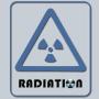icon Korea Radiation