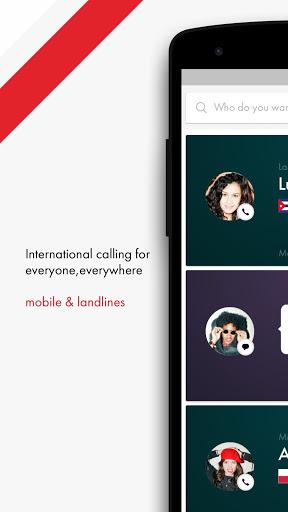 Rebtel - International Calling