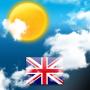 icon UK Weather forecast