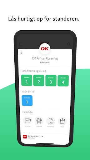 OK apps - Tank Pay